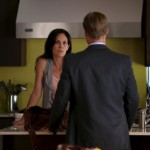 Annabeth Gish and Joel Gretsch